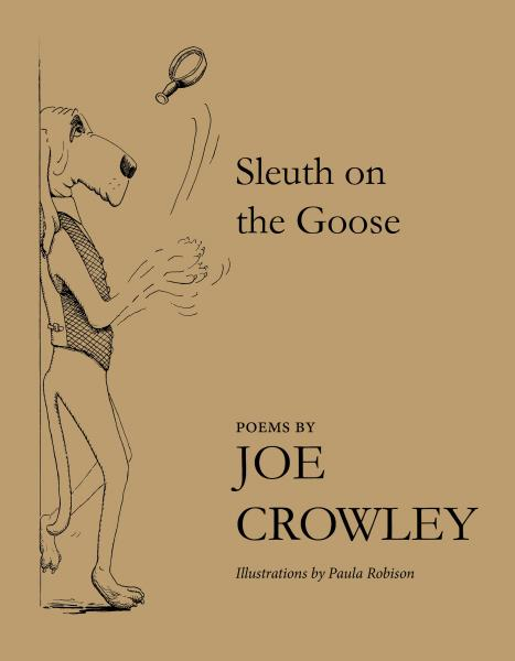 Sleuth on the Goose