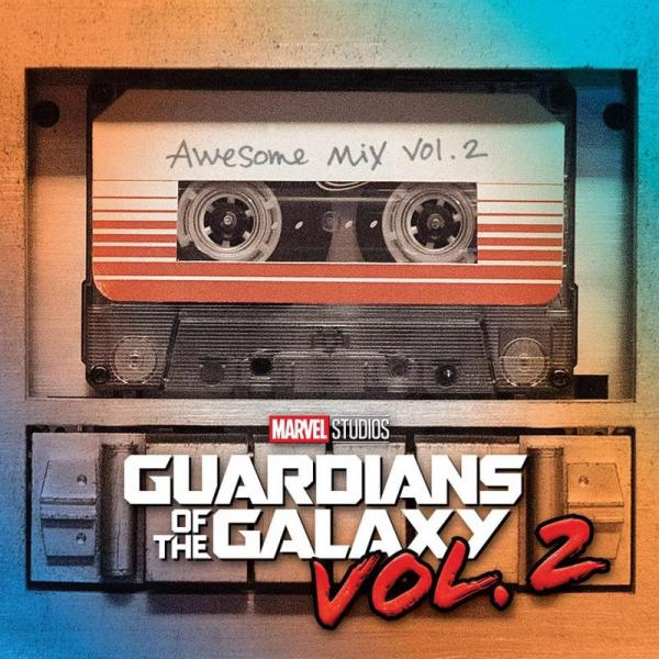 Original Soundtrack - Guardians of the Galaxy Awesome Mix Volume 2